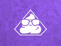 BS Comix Icon | Branding