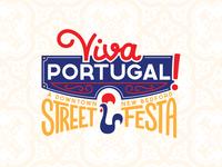 Viva Portugal | #TBT Branding