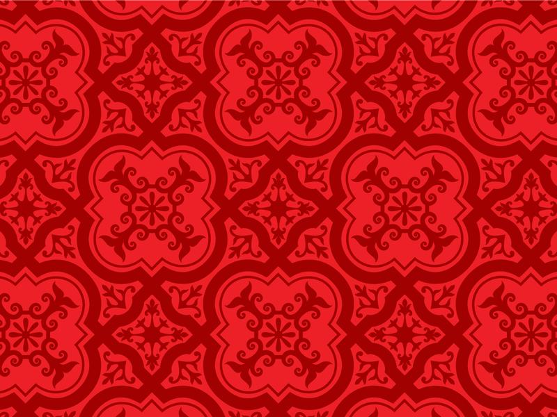 Portuguese Tile Pattern | Viva Portugal | #TBT nautical whale pattern music food guitarra guitar rooster festival festa portugal theater illustration typography new bedford logo branding boston vector
