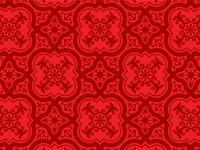 Portuguese Tile Pattern | Viva Portugal | #TBT