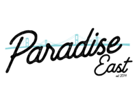 Paradise East Logo