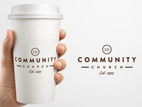 121 Community Church Promo Mug