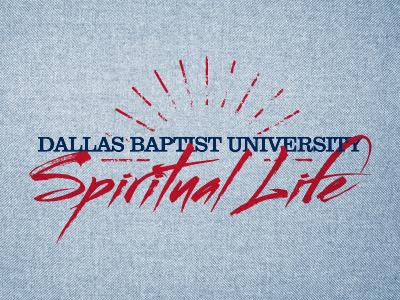 Dallas Baptist University Logo logo