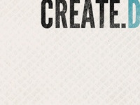 Create.d Wallpaper