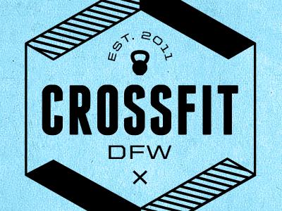 CrossFit Logo Reject logo crossfit