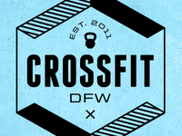 CrossFit Logo Reject