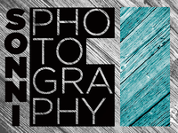 Sonni Photography Logo