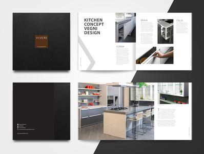 VIVERE Kitchen Catalogue