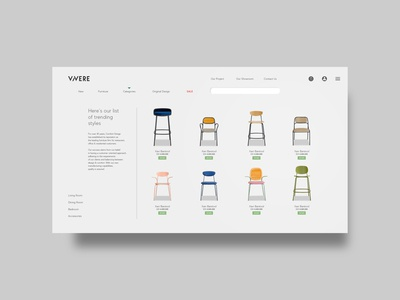 Vivere Web Design