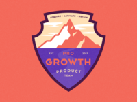 Product Team Badge