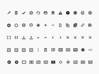 Camunda Icons