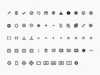 Camunda Icons Update