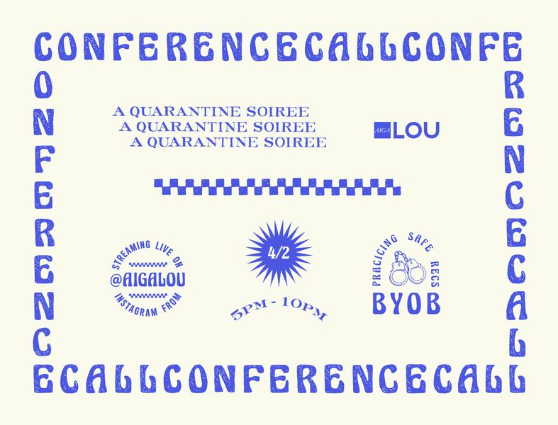 AIGA Conference Call