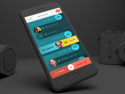 party app for making shy people talk