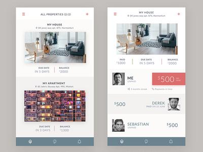 pay rent app
