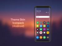 Theme Iconpack For Android