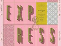 Marrakesh Express Poster 1