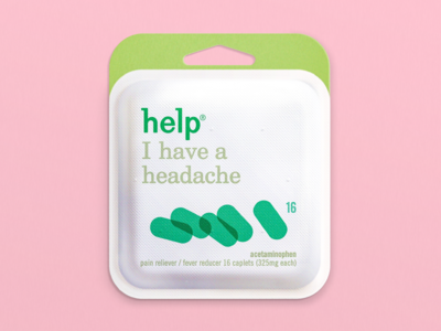 help remedies all paper pack by phillip fivel nessen dribbble help remedies all paper pack