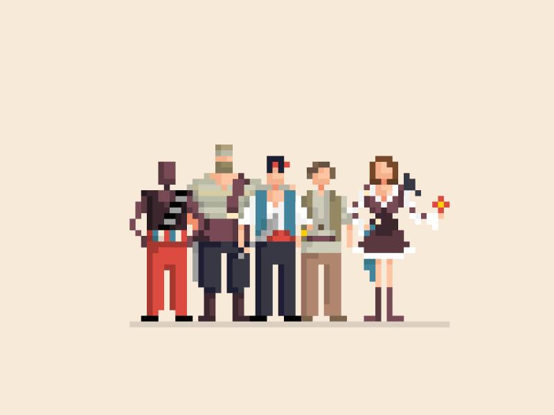 The Adventures of Sinbad 90s pixel art pixel sinbad