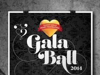 {Poster} DMHF Gala Ball