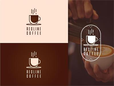 Cafe logo illustration brand identity restaurant logo food logo design branding logo versatile logo cup coffee cup coffee logo cafe logo coffee cafe