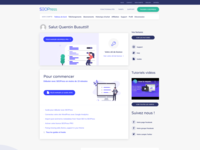 SEOPress customer account user account ecommerce