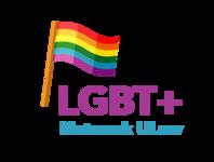 LGBT+ ULaw Logo