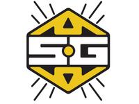 Suburban gamers Logo