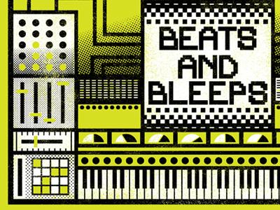 Beats And Bleeps