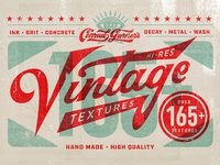Conrad's Vintage Textures Pack on Creative Market