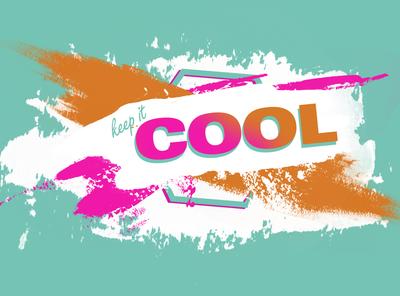 keep it COOL