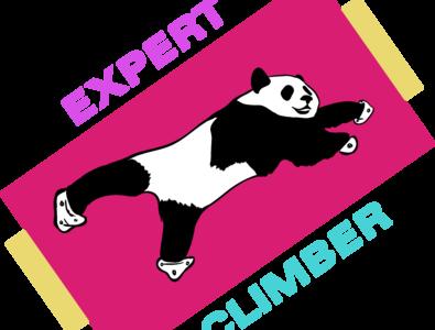 Climb On Bright