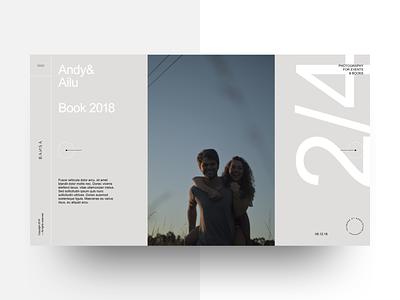 Bont - Bansa - 06 swiss web design interface ux helvetica clean ui typography minimal layout