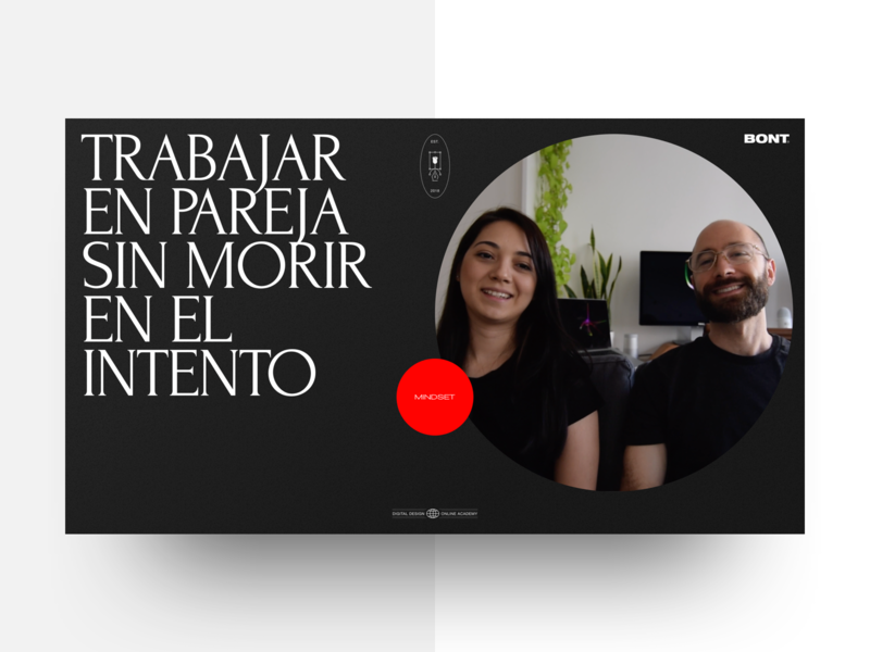 Tips para trabajar en pareja (tips for working with your couple) tipografia relationships relationship template branding design clean typography minimal layout youtuber youtube couple pareja tips