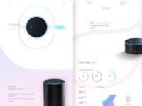 Amazon Echo (concept)