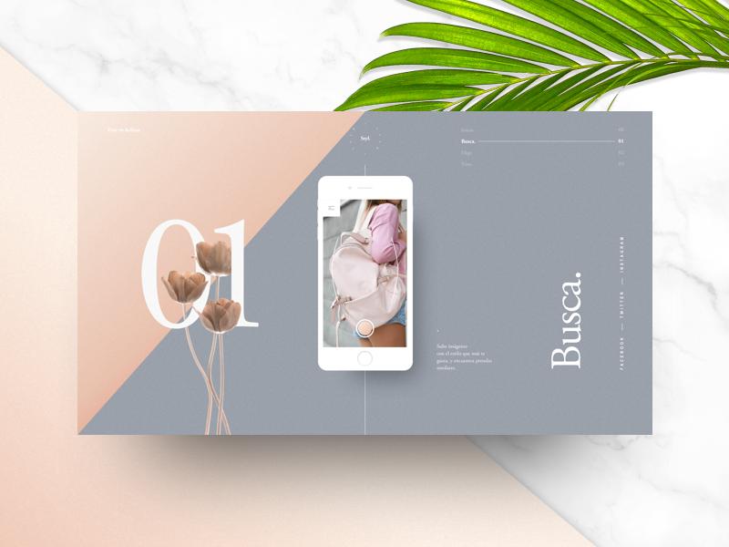 Dirección de Arte Digital – Curso Online de Domestika – 2