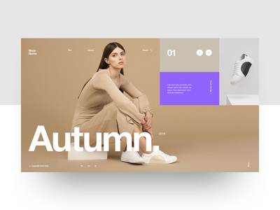 Something new mondrianizm helvetica ecommerce layout composition swiss minimal typography graphic design template landing