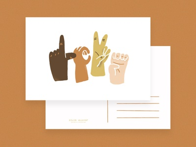 Love takes Everyone logo equality hands postcard donate positivity acceptance love love anyway love thy neighbor black lives matter