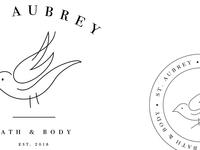 St. Aubrey Soap