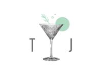 Festive lil' Cocktail