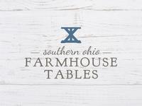 Farmhouse Table Logo