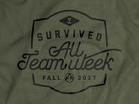 All Team Shirts