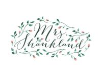 Mrs Shankland
