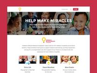 Help Make Miracles
