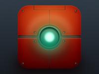 RedMech Icon