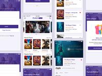 PuncFlix App : Movie App exploration