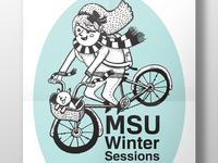 MSU Winter Sessions