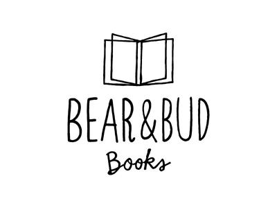 Book Logo books kids illustration identity logo design