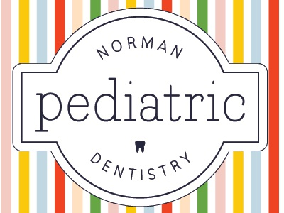 Pediatric Dental Clinic Logo
