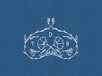 Tdb Logo Crest